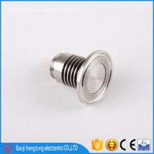 High Temperature Flush Pressure Sensor