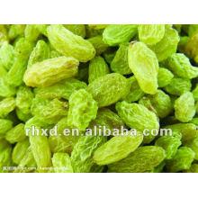 grüne Rosine