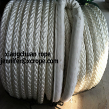 Fast Delivery for Nylon Winch Cable 12 Strand Polyamide PA Rope export to St. Pierre and Miquelon Manufacturers