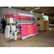64 Cam Quilting Machine