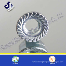 Asme High Strength Flange Nut (with zinc)