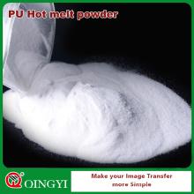 QingYi weißes Pulver für den Siebdruck