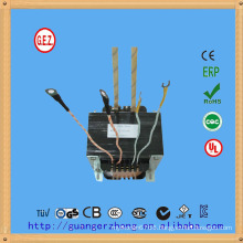low frequency neon transformer indoor 12v 50a transformer