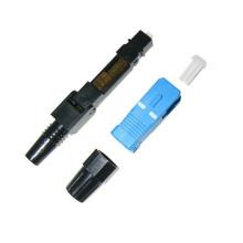 Fibra Óptica Sc Conector Rápido para FTTH