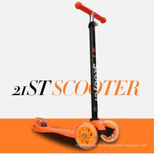 Venta al por mayor del niño Kick Scooter