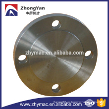 Brida ASTM A105 ANSI B16.5 150 # blrf fabricado en China