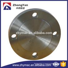 ASTM A105 ANSI B16.5 150 # bride blrf fabriqué en Chine