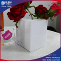 Clear Perspex Acrylic Display Box for Flowers