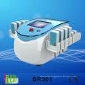 Fast Lose Weight Lipolaser Fat Removal Body Shape Machine /Mitsubihsi Diodes Beauty Device
