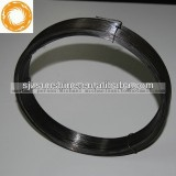 2013 Good price 1.24mm black annealed wire