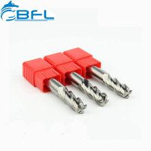 BFL CNC Стандартный твердосплавный уголок Радиусная головка Фрезерные инструменты Все виды специальных резцов