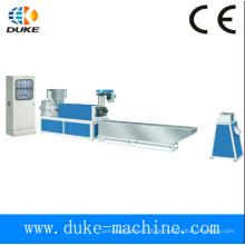 Wasserkühlung Strang Pet Granulat Extrusionsmaschine (DK-ZL)