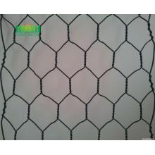 PVC woven mesh gabio...