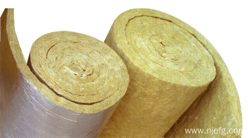 China industrial insulation blanket manufacturers for Mineral wool density