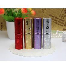 Garrafas de perfume de tubo, frasco de perfume, frascos de spray