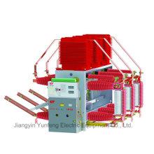 Yfgzn35vd-д 40.5 вакуумный выключатель с КТ и Разъединителя