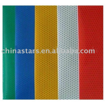 100%polyester mesh high visibility fluorescent fabric