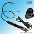 Manual focalizando o endoscópio de vídeo digital fácil de usar