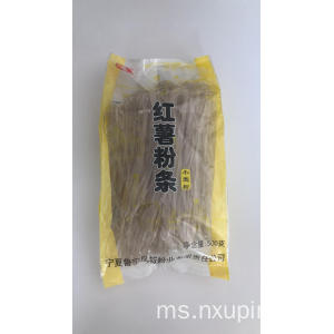 Lu ning Wide vermicelli bag 500g