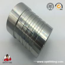 Embout de verrouillage pour tuyau GB / T 10544 R15 / SAE 100 R15