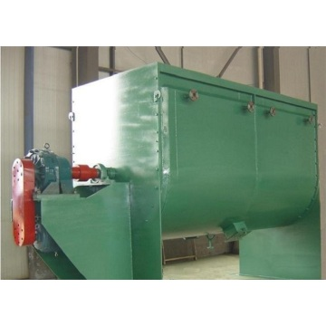 Hygiene Lever Ploughshare Mixer