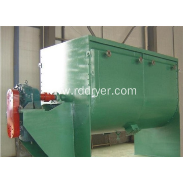 High Efficiency Horizontal Colter Blender