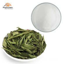 Supplier of bulk 100% natural stevia leaf extract