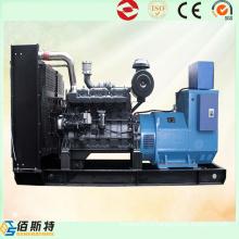 Shangchai 450kw AC Three Phase Open Typen Diesel Generator