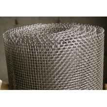 Leading for PVC coated Wire Mesh Galvanized Square Wire Mesh export to Zambia Supplier