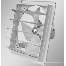 Металлический вытяжной вентилятор