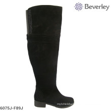 Winter Over Knee High Long Thigh Boots for Women