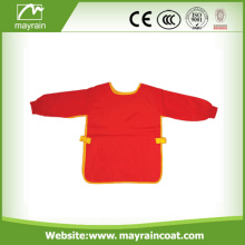 Reciclado Atacado Cheap Kids Smock