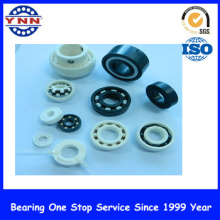 White /Black Ceramic Deep Groove Ball Bearings