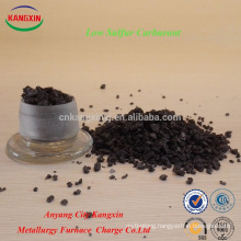 Wholesale Low sulfur Carburant