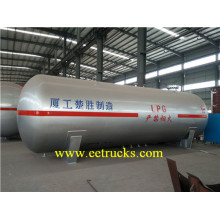 Réservoirs de stockage d'ammoniac liquide en vrac ASME 100 CBM