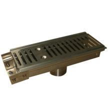Stainless Steel Commercial Floor Drain