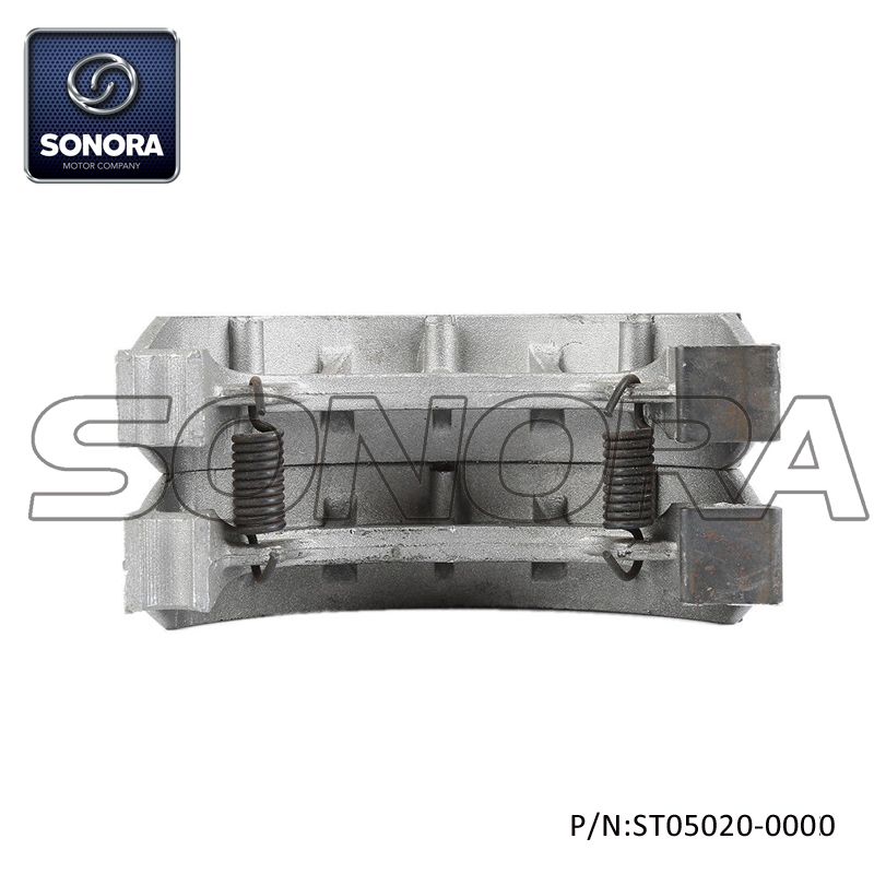 ST05020-0000 GY6-50 139QMA Brake Shoes (4)