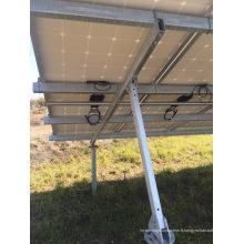 Supports de montage solaires pour structure de montage PV