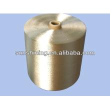 Fio de filamento de viscose 100D / 38F