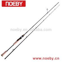 7 'comprimento im8 toray fabricante de cauda de pesca com carbono