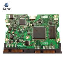 Una parada de fabricación de PCB suministra un ensamblaje profesional de PCB