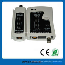 Rj11 / RJ45 / BNC Netzwerk LAN Kabel Fluke Tester (ST-CT468BNC)