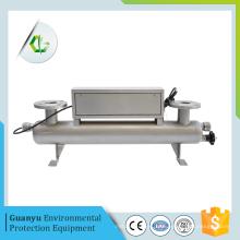 Armário uv esterilizador com lâmpada uv para tratamento de água