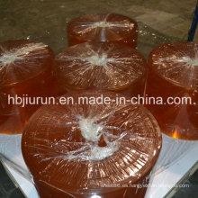 Tiras plásticas de PVC blando de 300 mm de ancho