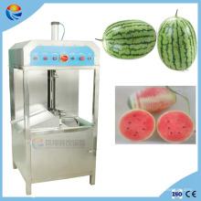 Machine d'épluchage d'éplucheuse de fruit de raisin de pastèque de 2 PCS / minute automatique d'ananas