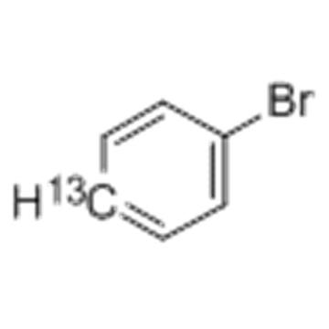 BROMOBENZENE-4-13C CAS 287399-23-9