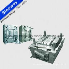 Shenzhen Plastic Injection Machine Design