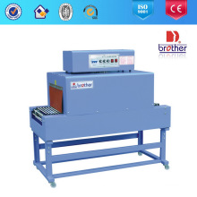 Управляемый Тип электрический Автоматическая Ранг и автоматическая термоусадочная пленка упаковочная машина