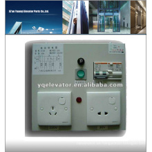 Hitachi elevador caja de fuente de alimentación de baja tensión DY150A