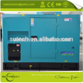 hot sale 10kw small silent diesel generator price with high quality
